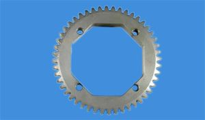 Medical Steel Spur Gear