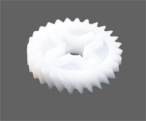 Automotive Plastic Helical Gear