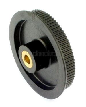 Plastic Timing Belt Pulley