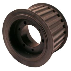 Bronze Timing Belt Pulley