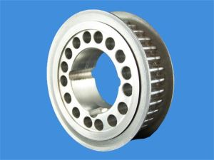 Stainless Steel Timing Belt Pulley