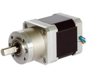 Auto Stepper Motor Gearbox
