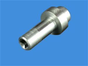 High Precision Mechanical Internal Spline