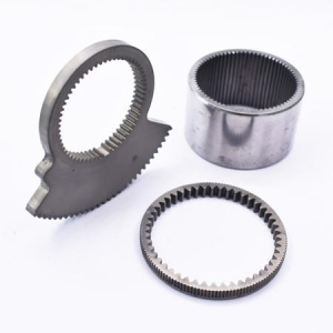 Swing Gear Bearing